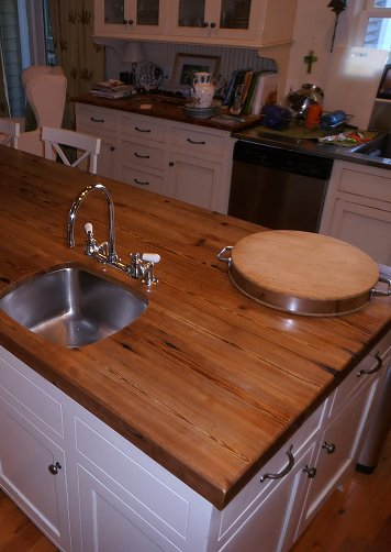 Waterway Woodworks ~ Wilmington Fine Cabinetry By Mike Lewis